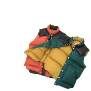 【10P03Dec16】ROCKY MOUNTAIN FEATHERBED(ロッキーマウンテンフェザーベッド)MENS DOWN VEST メンズダウンベスト【ウィン...