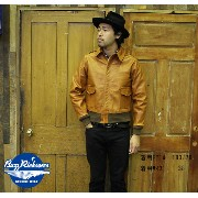 "No.BR80411 BUZZ RICKSON'S バズリクソンズtype A-2 No.A.C.18091""BUZZ RICKSON CLOTHING.CO."""