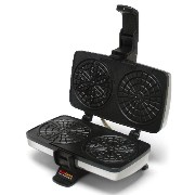 Chef's Choice 834 Pizzelle Pro Express Bake by EdgeCraft