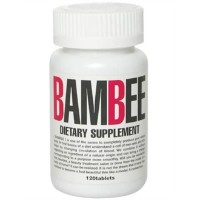 BAMBEE(バンビー) 120粒