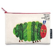 【Out of Print】 Eric Carle / The Very Hungry Caterpillar Pouch