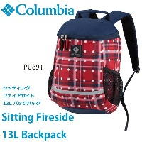 【30%OFF】Columbia/Sitting Fireside 13L Backpackシッティングファイアサイド13L バックパック PU8911【コロンビア バッグ ...