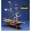 ModelShipways ケイト・コリー(Kate Cory Whaling Brig Solid Hull, 1:64 Scale) MS2031
