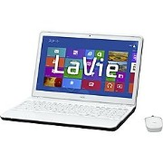 PC-LS550J26W LaVie S