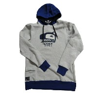 16'4FRNTフォーフロント「West Pullover」LONG丈フーディー!