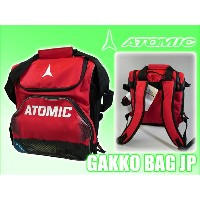 ATOMIC(アトミック) 【GAKKO BAG JP】AL5032710 小学生のためのスキー用バックパック