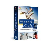 コーレル Pinnacle Studio 19 Plus