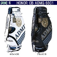 ADMIRAL GOLF Honor CADDIE BAG ADMG 6SC1アドミラル ゴルフ オーナーキャディバッグ ADMG6SC1smtb-k】【kb】
