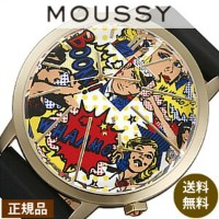 [50%OFF]MOUSSY時計 マウジー腕時計 MOUSSY 腕時計 マウジー 時計 オリエント ORIENT ビッグ ケース MOUSSYBig Case[ギフト/...
