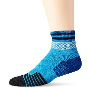 (スタンス) STANCE SOCKS 靴下 FUSION ATHLETIC【THE OG QTR】QUARTER L-XL(27-31cm)