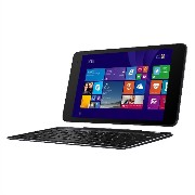 ASUS TransBook T90CHI ノートブック ( WIN8.1 32BIT-WITH BING / 8.9inch WXGA touch / Z3775 / 2GB / eMMC 32GB / BT4.0 / ダークブルー ) T90CHI...