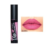 L.A. GIRL Matte Pigment Gloss - Iconic (並行輸入品)