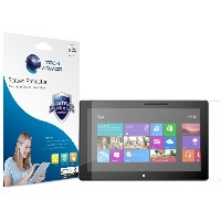 Tech Armor Surface2 / Surface pro2 フィルム HD Clear ハイディフェンション 高光沢 液晶保護フィルム スクリーンプロテ...