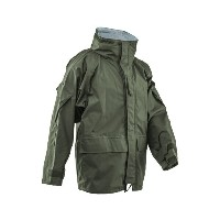 ※今なら40%OFF TRU-SPEC MEN'S H2O PROOF GEN 2 ECWCS パーカーOD(Olive Drab)