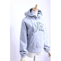 """【SALE35%OFF】Americana(アメリカーナ)OVER SIZE SWEAT HOOD """"AMEY"""" 4color 2016'S/S【Lady's】"""
