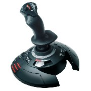 THRUSTMASTER T Flight Stick X for PC/PS3 【正規保証品】 2960694