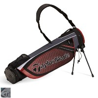 TaylorMade Quivere Stand Bag【ゴルフ バッグ>スタンドバッグ】