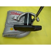 Scotty Cameron Phantom Futura Prototype Putter (Mallet)【ゴルフ ゴルフクラブ>パター】