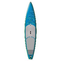 Starboard(スターボード) SUP 2016 TOURING DELUXE 12'6 x31 x6