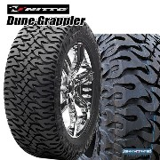 LT325/65R18 NITTO Mud Grappler LT325/65-18 オフロードタイヤ of