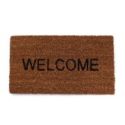【LABOUR AND WAIT】H160 WELCOME DOORMAT【ビショップ/Bshop その他(インテリア・生活雑貨)】