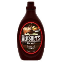 Hershey's Chocolate Squeeze Syrup (680g) ハーシーチョコレートスクイズシロップ( 680グラム)