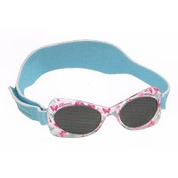 【UV100%カットの子供用サングラス】REAL KIDS SHADES SKY BUTTERFLY 2-5歳用 4691