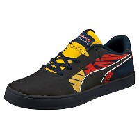 プーマ RED BULL RACING WINGS VULC XTREM メンズ total eclipse-total eclipse-spectra yellow