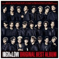 【送料無料】エイベックス オムニバス / HiGH & LOW ORIGINAL BEST ALBUM(Blu-ray付) 【CD+Blu-ray】 RZCD-86122/3/B [RZCD86122]