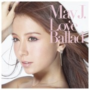エイベックス May J. / LOVE Ballad 【CD/DVD】 RZCD-59423/B [RZCD59423]