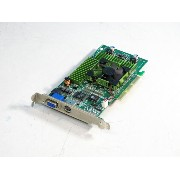ELSA GeForce3 64MB VGA/TV-out AGP 4x GLADIAC 920 TV-OUT【中古】【全品送料無料セール中! 〜12/23(金)23:59まで!】
