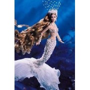 Mattel マテル Barbie バービー 2002Enchanted Mermaid マーメイド