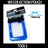 WATER ACTION POUCH/ウォーターアクションポーチ 防水ケース