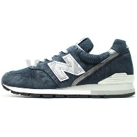 "【US9】NEW BALANCE M996 NAV ""Made in U.S.A."" navy ニューバランス 未使用品【中古】"