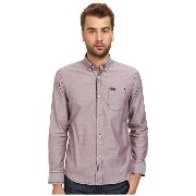 Marshall Artist Yarn Dyed Oxford Shirt