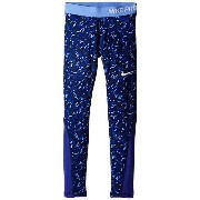 Nike Kids Pro Cool Allover Print 1 Tight (Little Kids/Big Kids)P20Aug16