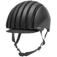 カレラ Foldable Crit Helmet Black Matte(9EV)