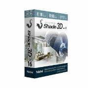 Shade3D Professional ver.16【税込】 SHADE3D 【返品種別B】【送料無料】【RCP】