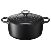 LE CREUSET/ル・クルーゼ シグニチャー ココット・ロンド 24cm