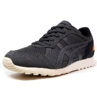 "Onitsuka Tiger COLORADO EIGHTY-FIVE ""The Art of Mixing"" ""FELIPE SUZUKI"" C.GRY/BLK/ORG (TH6P0L-1616)"