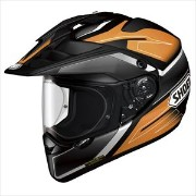 S-HADV-SEEK-TC8-M【税込】 SHOEI オフロードヘルメット(TC-8(ORANGE/BLACK))[M] HORNET ADV SEEKER [SHADVSEEKTC8M]【返品種別A...