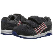 K-Swiss Kids SI-18 Trainer 2 SDE Strap? (Infant/Toddler)