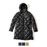 【20%OFFタイムセール開催中!】Rocky Mountain Featherbed ロッキーマウンテンフェザーベッド W's Six Month coat/キルティ...
