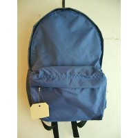 Stork Canvas Day Pack S *Slate Blue* 10P03Dec16