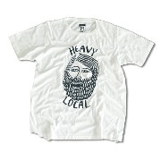 RHC Ron Herman (ロンハーマン): SURT Heavy Local by Ty Williams Tシャツ【売れ筋】