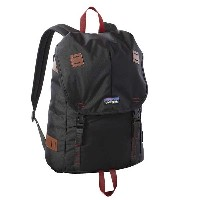 PATAGONIA〔パタゴニア バックパック〕Arbor Pack 26L〔BLK〕/47956〔z〕