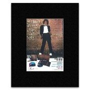 Michael Jackson - Off The Wall Matted Mini Poster - 40.5x30.5cm
