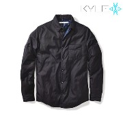 【OUTER KNOWN】アウター シャツジャケット☆ Outer known(アウターノウン) バイマ BUYMA