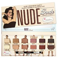 the Balm★ Nude'Dude Palette/ザ・バーム ヌードデュー パレット