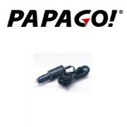 PAPAGO A-GS-G02 専用シガー電源シガープラグケーブル 対応機種 GS300